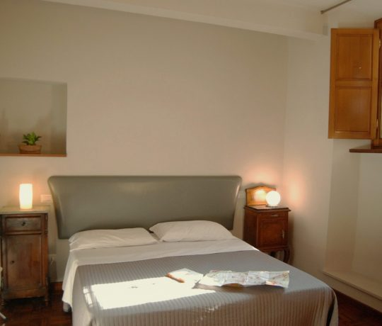 Camera matrimoniale doppia hotel Diana (2)